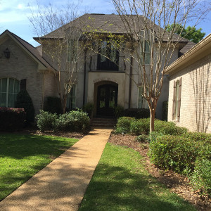 pressure washing Grand Bay al